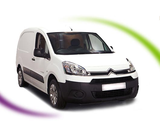 Citroen Berlingo huren